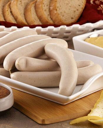 bratwurst sausages pic-1