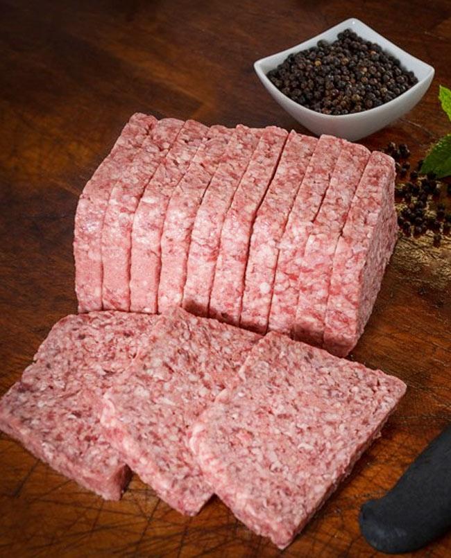 traditional scottish sausage sausages 1