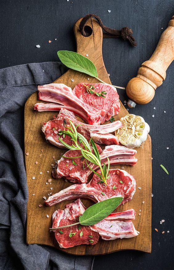 pork shop categories butcher