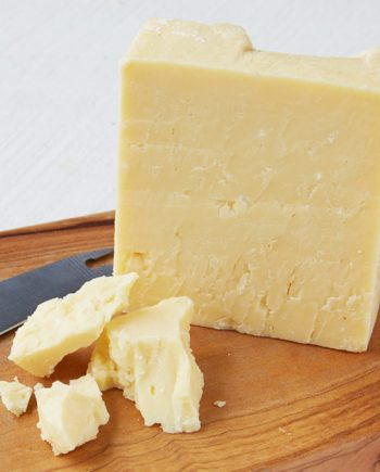 extra mature cheddar cheese