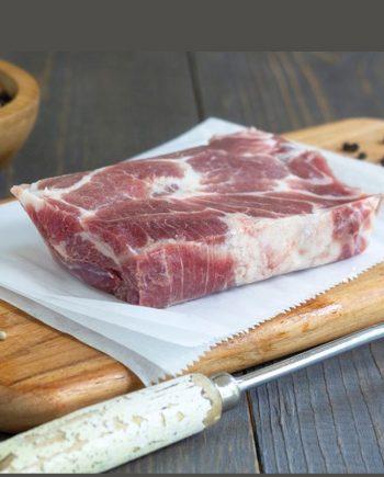 collar steak