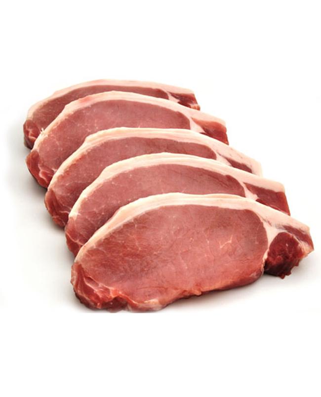 leg steak