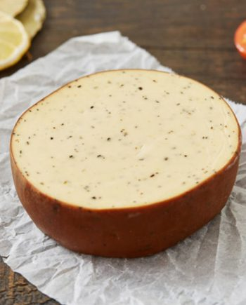 Smoked Pepper Gouda