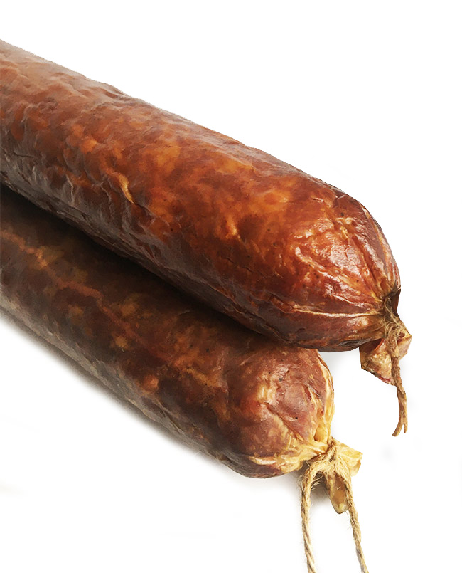 Applewood Smoked Sausage