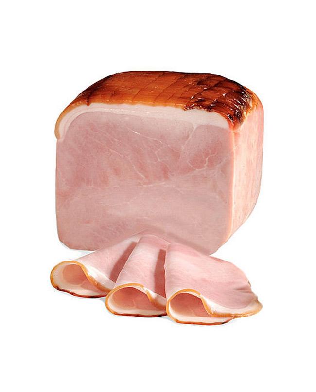 Baked Block Ham
