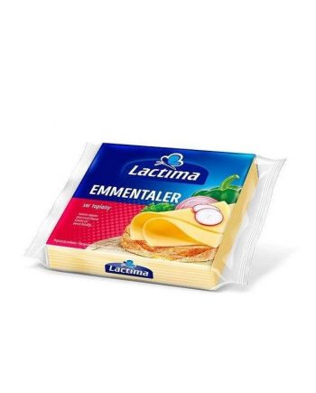 Processed Cheese Emmentaler