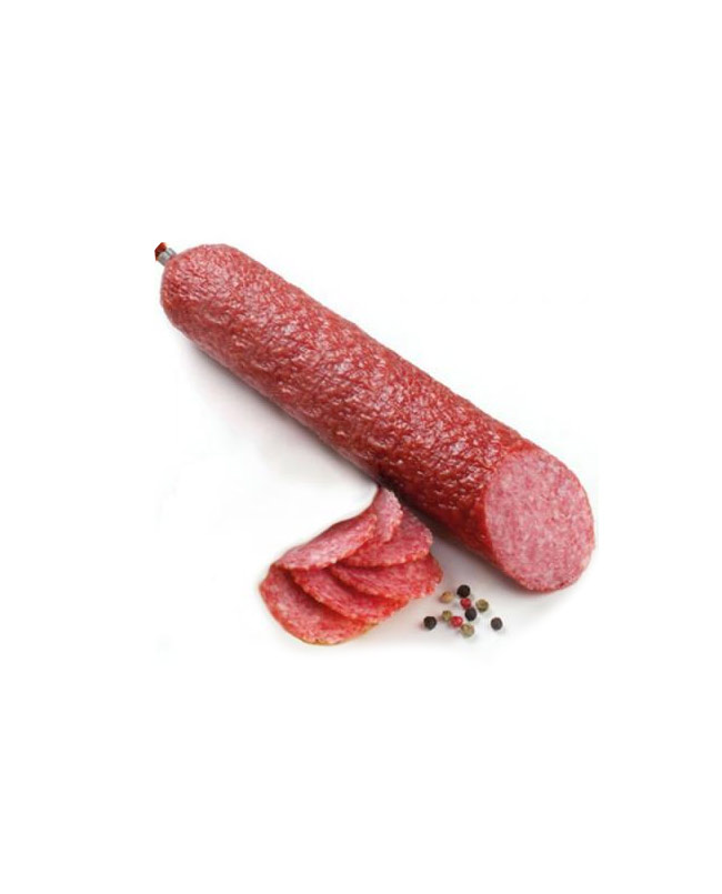 Hungarian Winter Salami