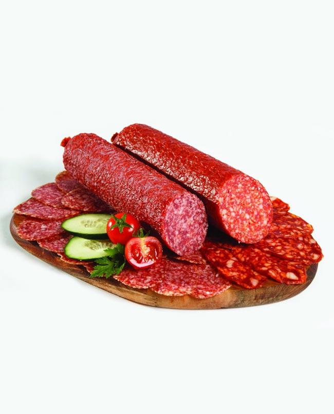 Sremska Sausage