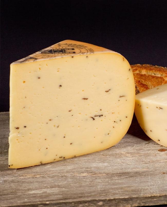 truffle gouda cheese