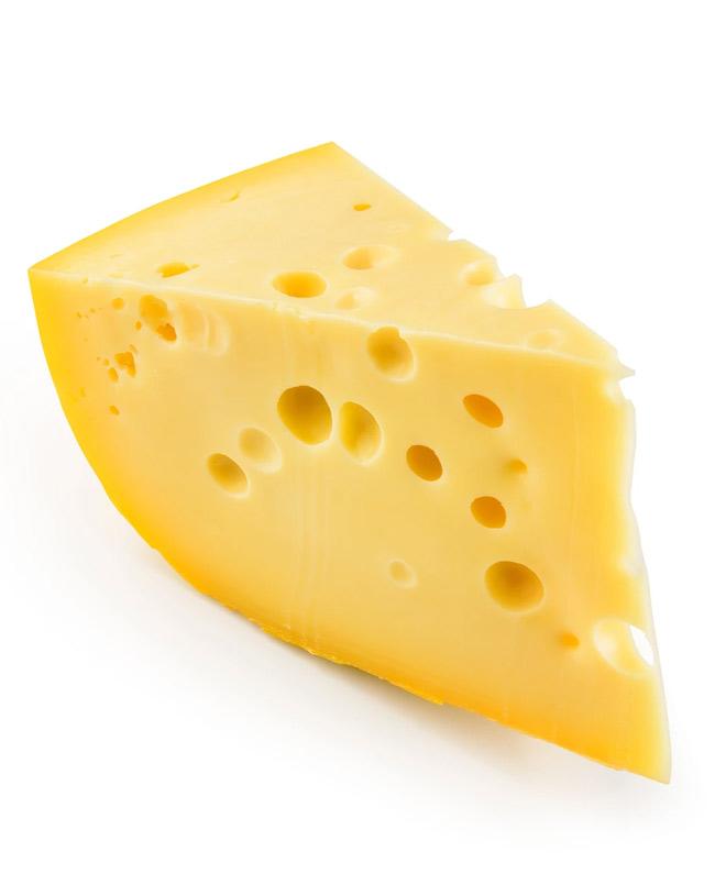 maasdam holland cheese