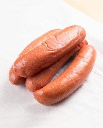 German Butcher Sausages